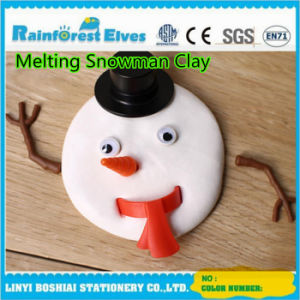 Creative Toys Melting Clay