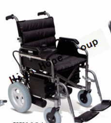Ce Approved Medical Electric Wheelchair-Ky110A pictures & photos