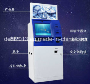 19 Inch Self Service Payment Kiosk / Payment Terminal pictures & photos