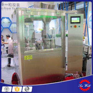 Full Automatic Capsules Filling Machine Pharmaceutical Machinery pictures & photos