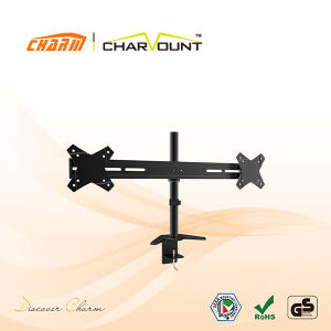 """Double Sided TV Mounts Suit for 10""""-25"""" Screens (CT-LCD-DS1102) pictures & photos"""