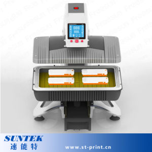 Multifunctional 3D Sublimation Machine All in One Transfer Printing pictures & photos