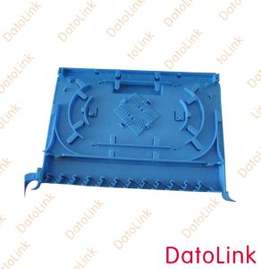 Fiber Optic Splice Tray Used in Drawer Type ODF pictures & photos