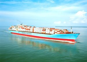 Air Shipping From Guangzhou in China to Port Louis