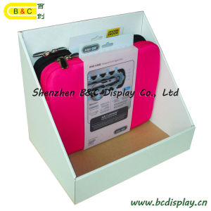 Paper Box, Corrugated Box, PDQ Display Box, Packaging Boxes (B&C-D033) pictures & photos