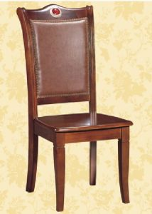 Dining Furniture Sets/Restaurant Furniture/Solid Wood Chair (GLSC-002) pictures & photos