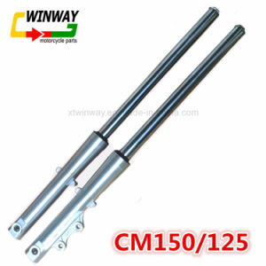 Ww-6117 Motorcycle Parts Front Fork Shock Absorber for Cm150 pictures & photos