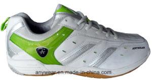 Mens Table Tennis Shoes Badminton Footwear (815-7265) pictures & photos