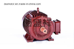Ie3 Efficiency 15kw Three Phase Asynchronous Electric Motor AC Motor pictures & photos