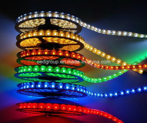 SMD5050 120 LEDs/M LED Flexible Stripe Light for Indoors Decoration pictures & photos