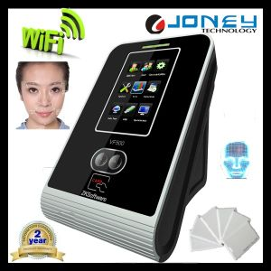 TCP/IP USB-Host Biometric Face Recognition Eyes Scanner Access Control pictures & photos