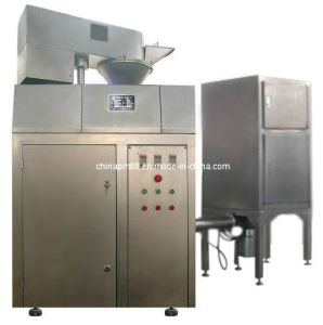 Pharmaceutical Granulating Machinery Compactor & Dry Granulator pictures & photos