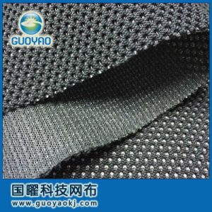 3D, Polyester, Warp Knitting, Air Mesh Fabric
