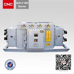 QJZ-4*400(315, 200)/1140(660) Mining Explosion-proof And Intrinsically Safe Type Combined Vacuum Electromagnetic Starter pictures & photos