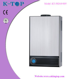 14 Liters Gas Water Heater