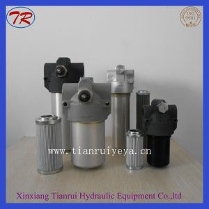 21MPa Medium Pressure Hydraulic Oil Filter Housing Pma pictures & photos