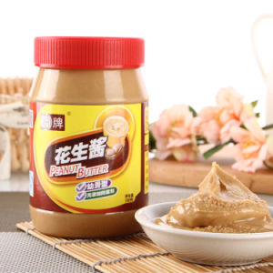 High Quality Creamy /Crunchy /Pure Classic Peanut Butter pictures & photos