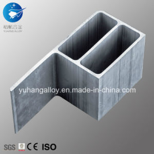 Aluminium Profile for Car Body with ISO Certificate