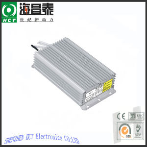LED Power Supply From 10W to 300W (water proof)