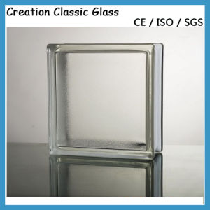 Hot Sale Glass Brick/Glass Block with High Quality pictures & photos