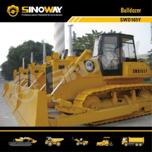 Bulldozer with Cat or Cummins Engine (SWD165Y) pictures & photos