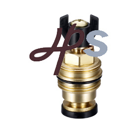 Brass Valve Cartridge for Stop Valve pictures & photos