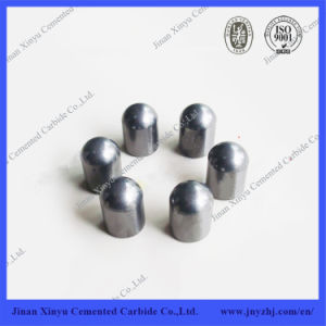 Q1621 Tungsten Carbide Spherical Buttons for Mineral and Drilling pictures & photos