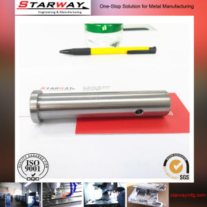 CNC Precision Machining with Stainless Steel pictures & photos