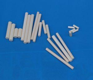 Alumina Ceramics Rod 95% Al2O3 99.5% Al2O3
