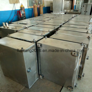 Powder Coated Electrical Control Cabinet Junction Box pictures & photos