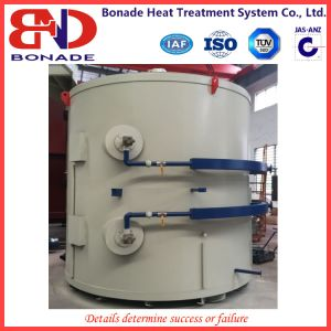 Pit Type Gas Furnace for Annealing pictures & photos