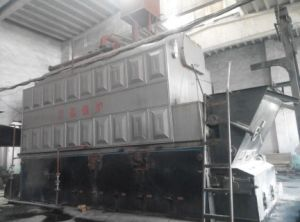10 Ton Coal Fired Steam Boiler for Industrial Production From China pictures & photos