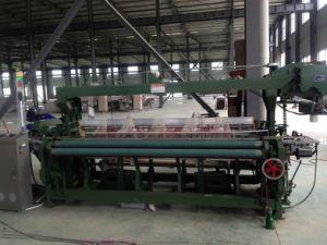 Leno Weaving Dobby Loom pictures & photos