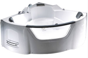 Double Seat Jacuzzi and Whirlpool Hydro SPA (JL806) pictures & photos