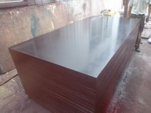 Dynea Brown Film Faced Plywood/Plywood/Building Material/Formwork