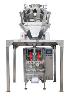 Automatic Vertical Packaging Machine (VFS5000FS) pictures & photos