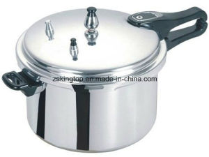 3L Gas Saving Pressure Pot, Pressure Cooker, Gas Cooker pictures & photos