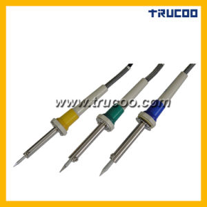 Soldering Iron With Brazil Inmetro Plug (TP-218) pictures & photos