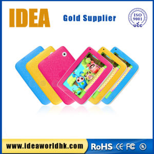 Android Rk3126 Quad Core 1GB+8GB 7 Inch Kids Tablet pictures & photos