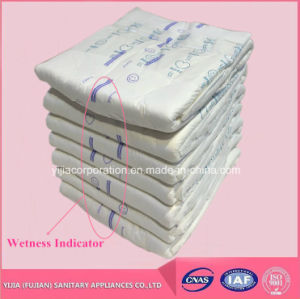 Feel Free Adult Diaper with ISO Certificate pictures & photos