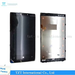 Wholesale Original Mobile Phone Display/LCD for Nokia Lumia 920 pictures & photos