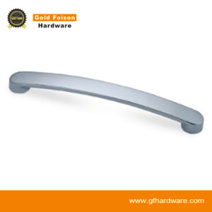 Zinc Alloy Cabinet Handle/ Furniture Hardware/ Cabinet Pull Handle (B586) pictures & photos