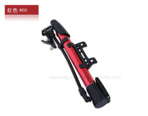 Bicycle Parts Bicycle Electric Mini Simple Cheap Pump pictures & photos