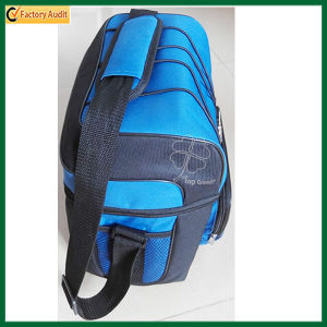 Insulated Thermal Lunch Bag Shoulder Cooler Bag (TP-CB341) pictures & photos