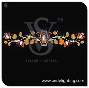 LED Motif Light for Street Decoration pictures & photos