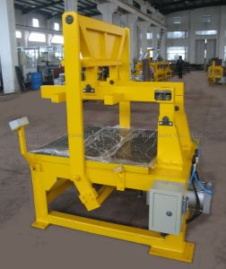 Pneumatic Electronic Control Actuated Mold Carrier pictures & photos