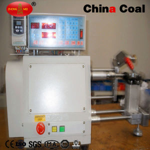 AC Coil Winder Automatic Rebar Tier Spool Wire Winding Machine pictures & photos
