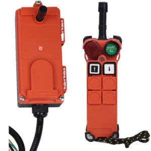 DC 48V Industrial Wireless Remote Control (F21-2s) pictures & photos