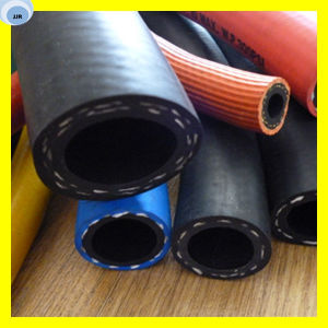 Multifunction Rubber Hose for Air Water and Oil pictures & photos