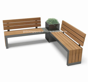 New Flower Box Seat in The Garden pictures & photos